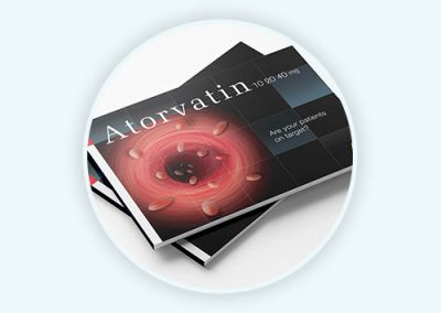 Atorvatin Brochure