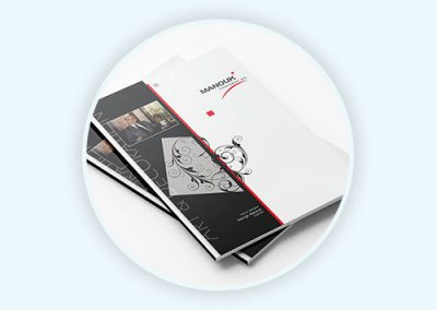 Manouk Engineering Brochure