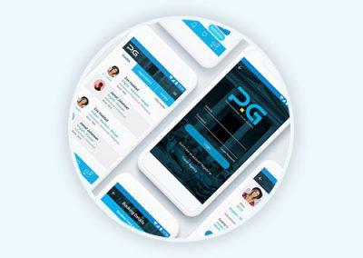 ProGuides UI