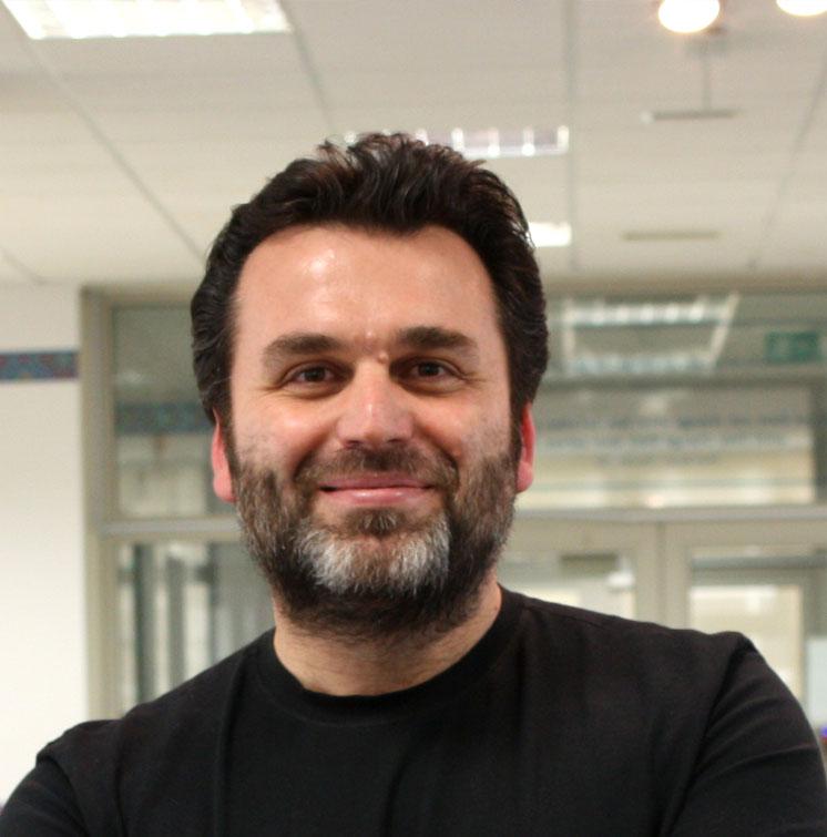 Hussam Alikaj